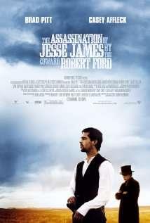 Kẻ Giết Jesse James