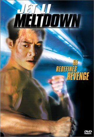 Meltdown Jet Li AC3 dvd rip XviD Rets preview 0