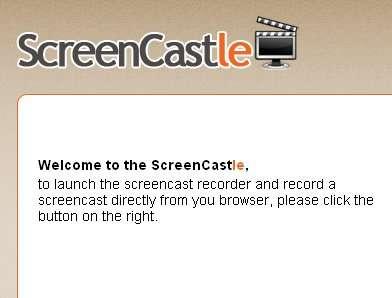 screencastle